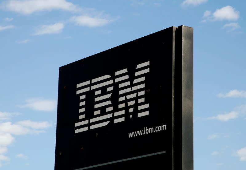 IBM to acquire software provider Turbonomic for over $1.5 bln