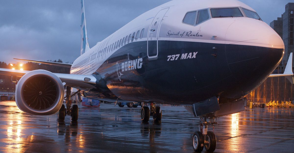 FAA auditing Boeing minor design change process after 737 MAX issue