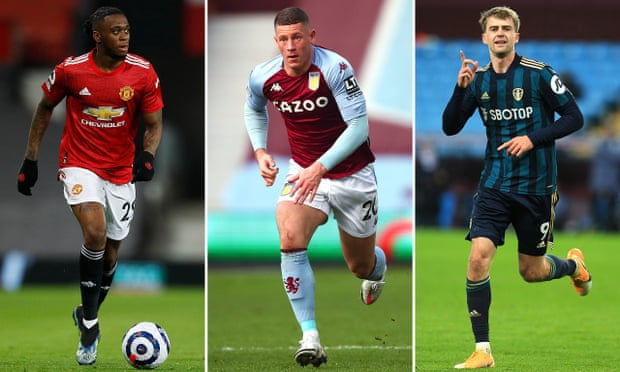 The fringe players hoping to make England's 26-man squad for the Euros
